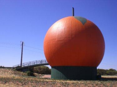 惜しまれつつ閉店した南オーストラリア州の『ビッグオレンジ』の復活はあるか