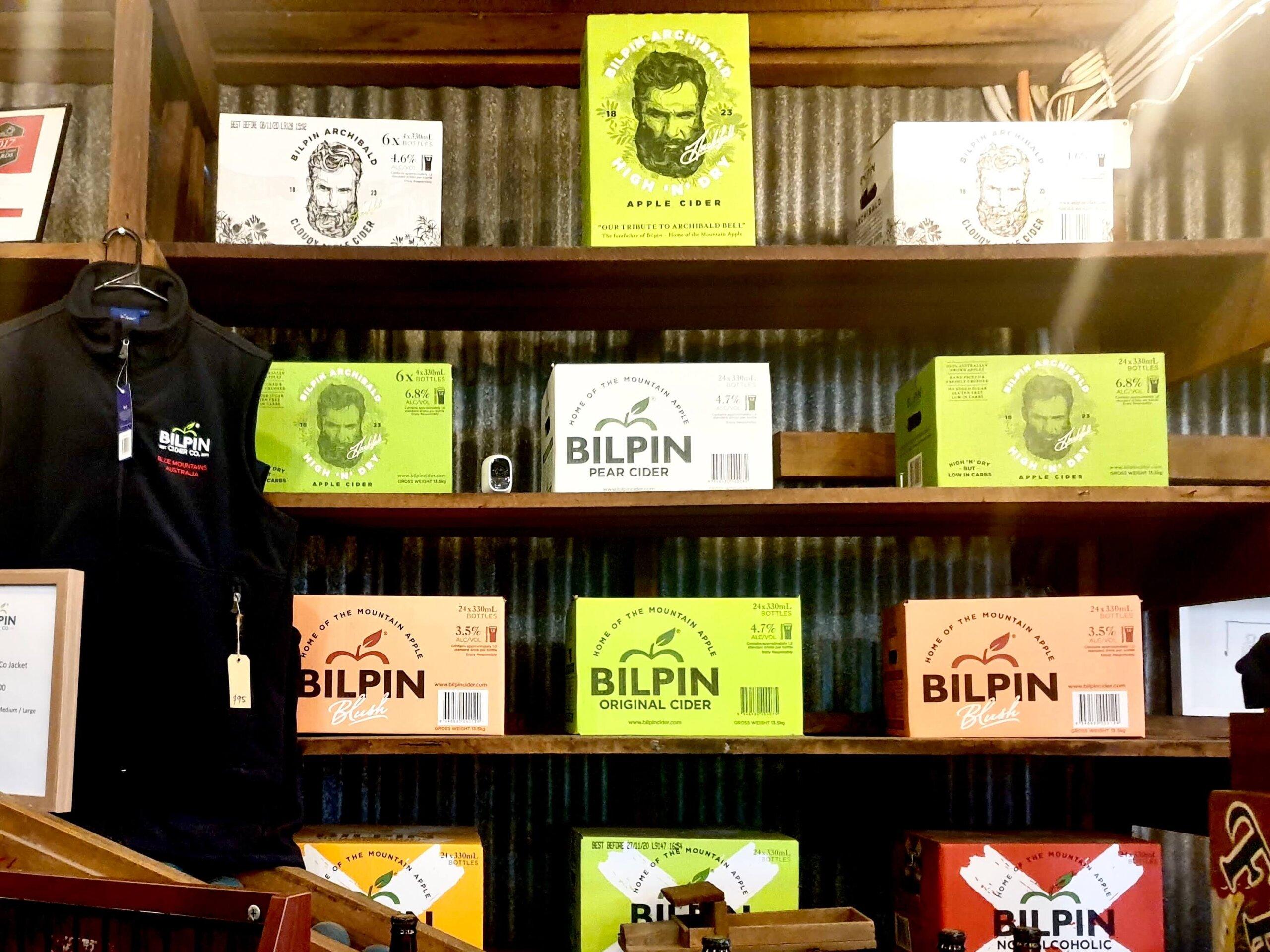 Bilpin Cider Co