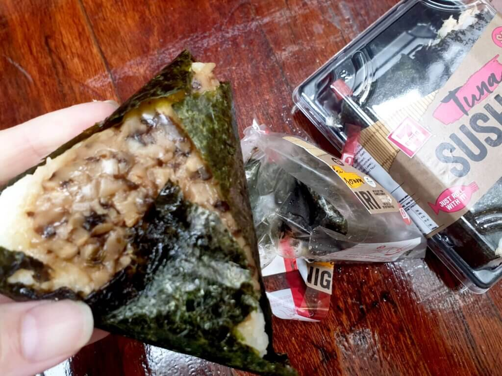 7-Eleven Onigiri