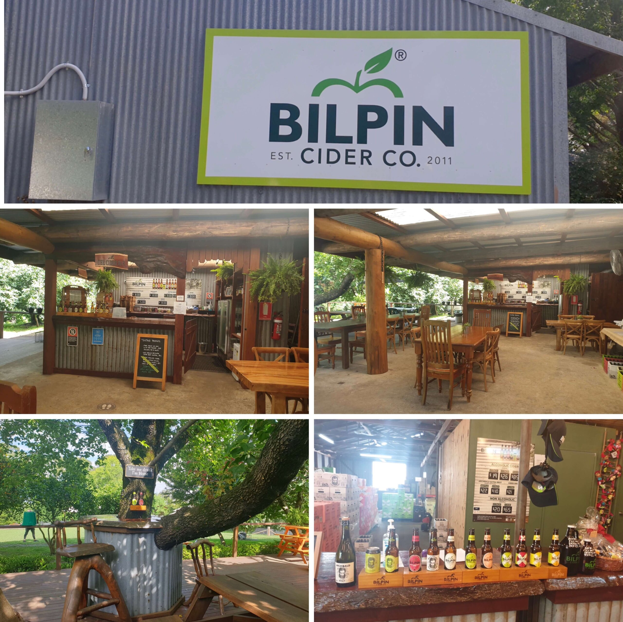 Bilpin Cider Co