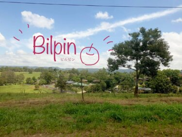 リンゴの町ビルピン (Bilpin) を楽しむための観光情報と探検マップ