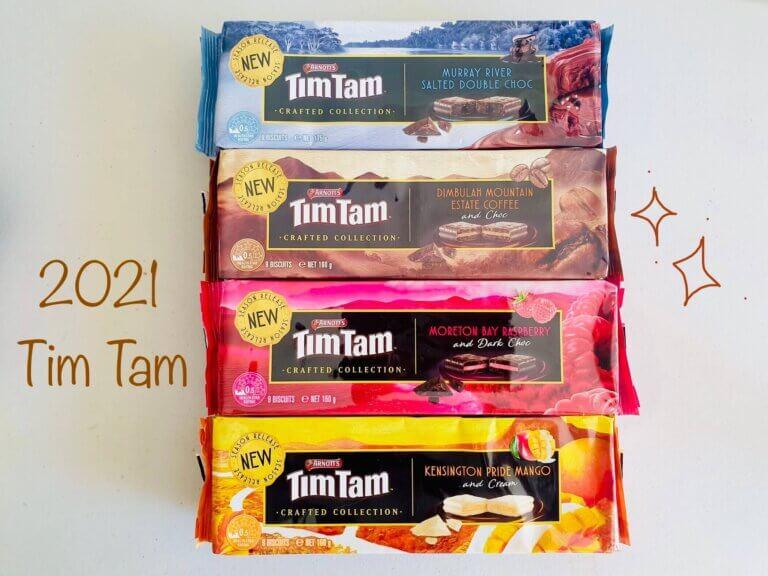 Tim Tam 2021