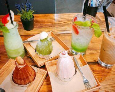 【閉店】何度でも行きたくなるシティの日系カフェ 『ピントー (Pinto)』