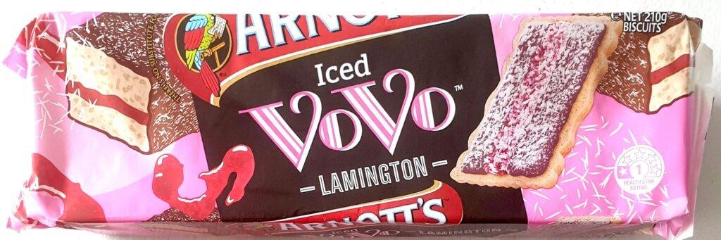 Arnott's VOVO