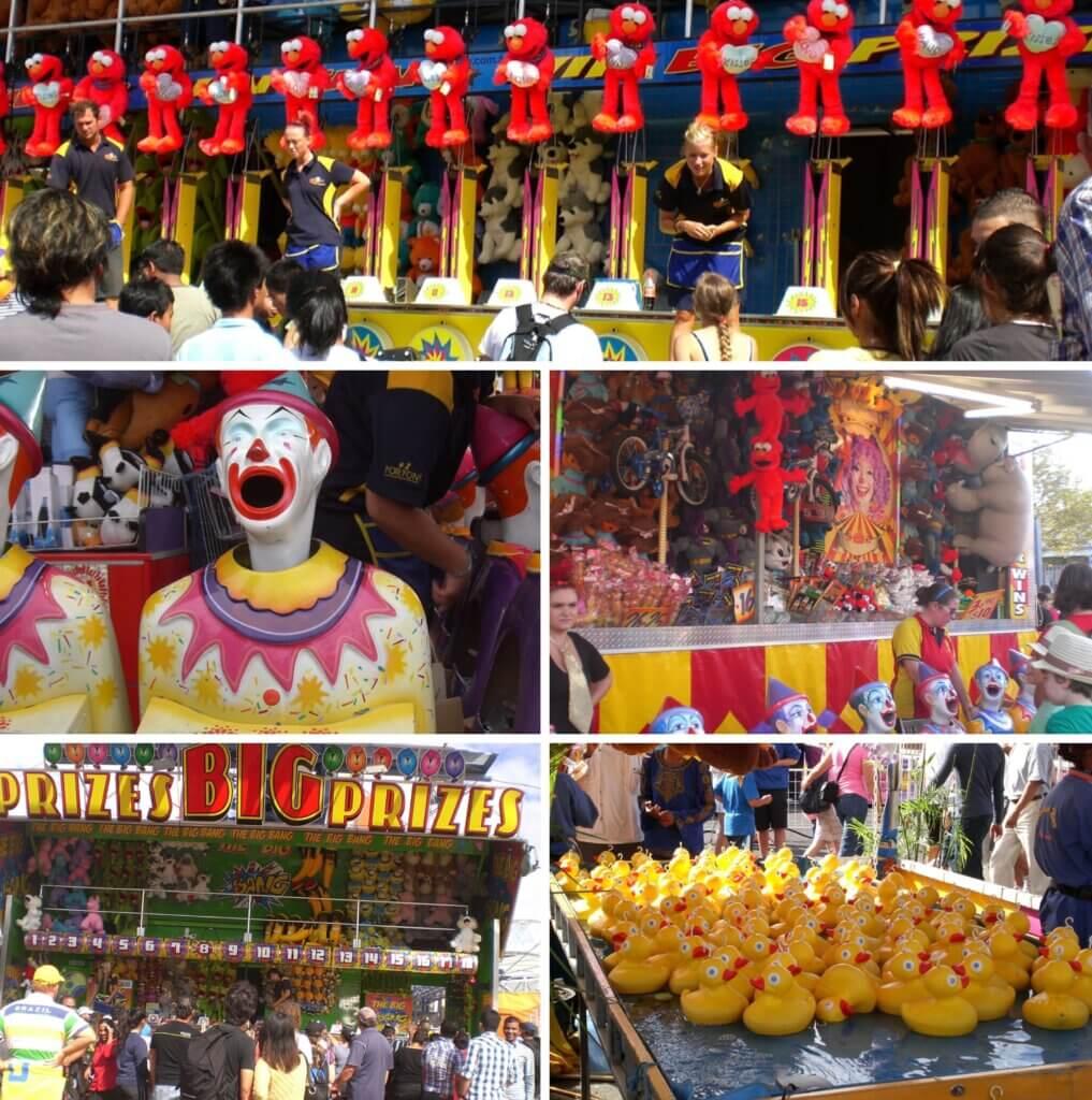 Sydney Royal Easter Show