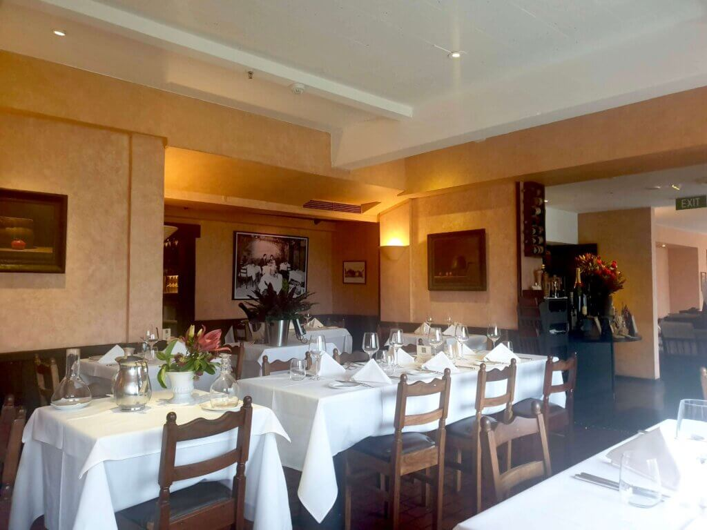 Beppi's Italian Restaurant