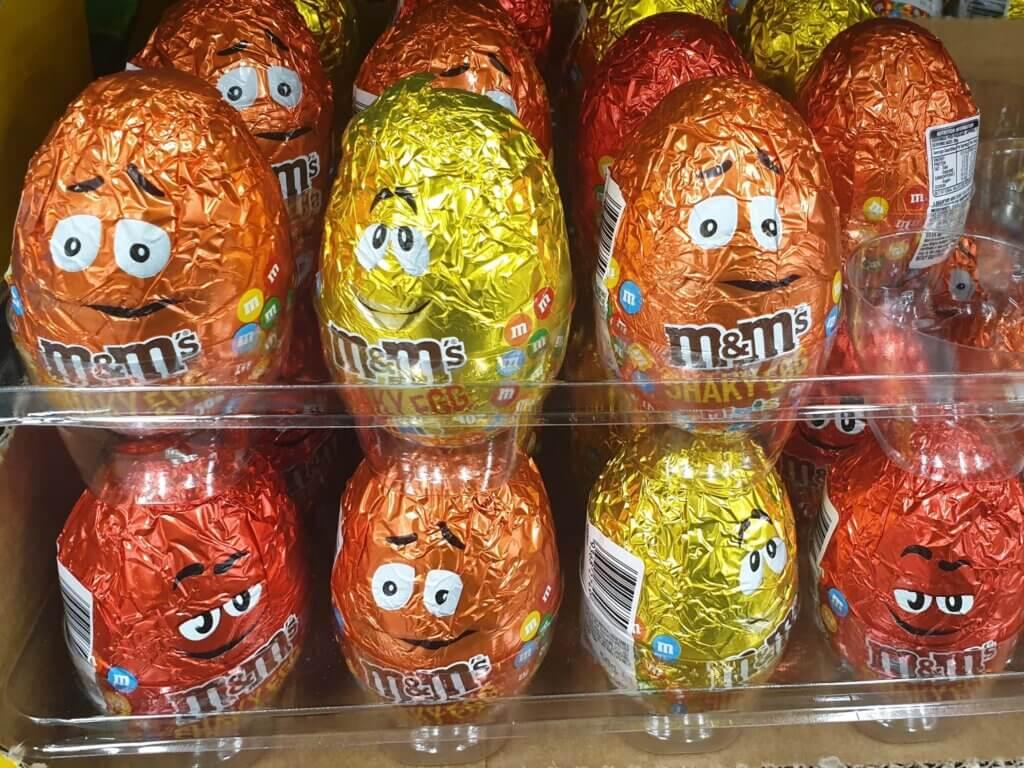 Ester Chocolate