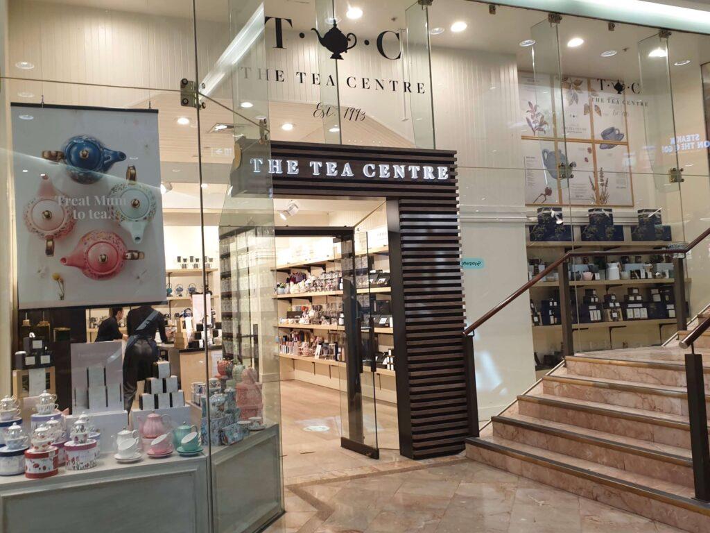 The Tea Centre