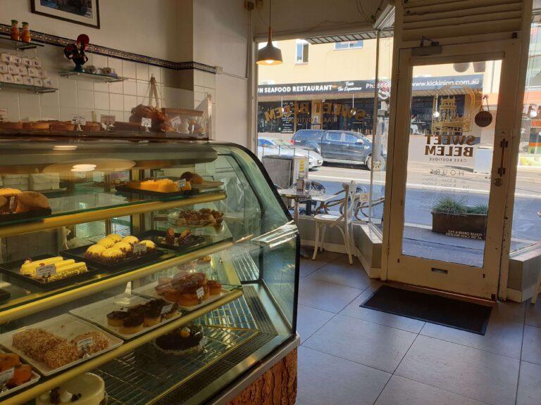 Sweet Belem Cake Boutique