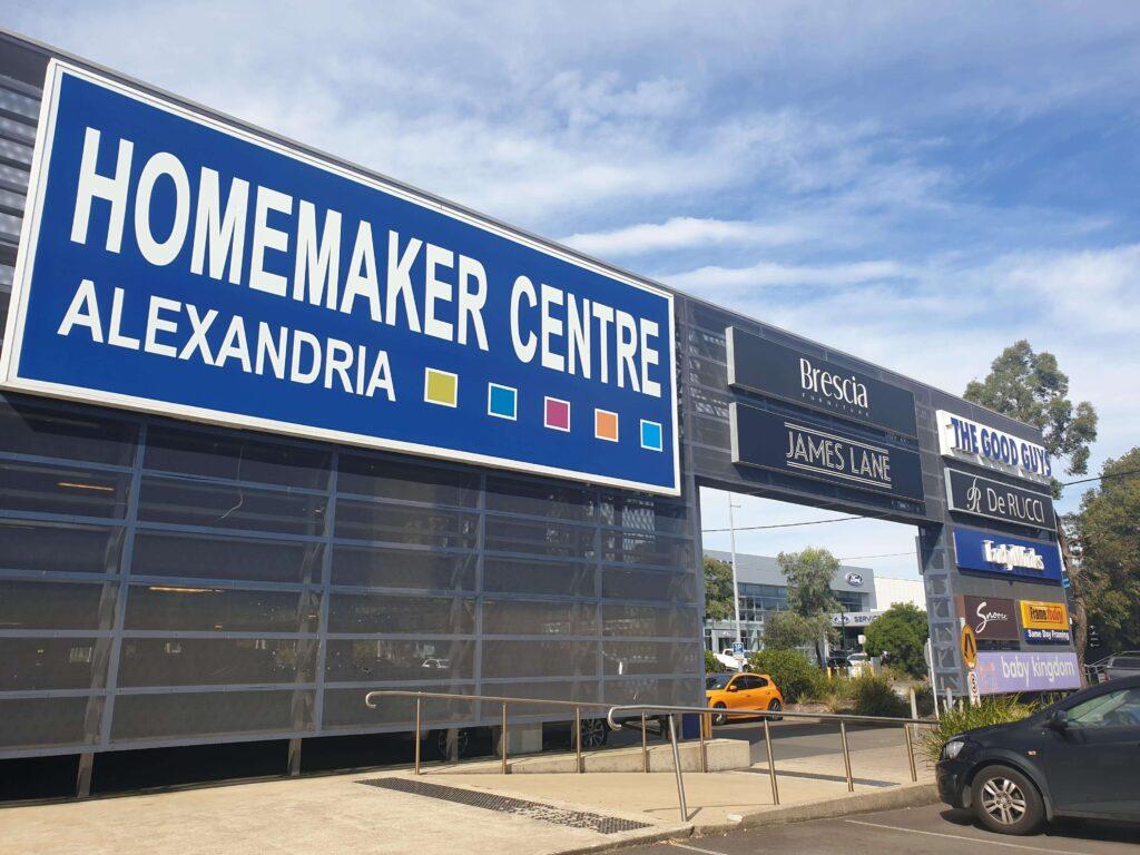 Alexandria Homemaker Centre