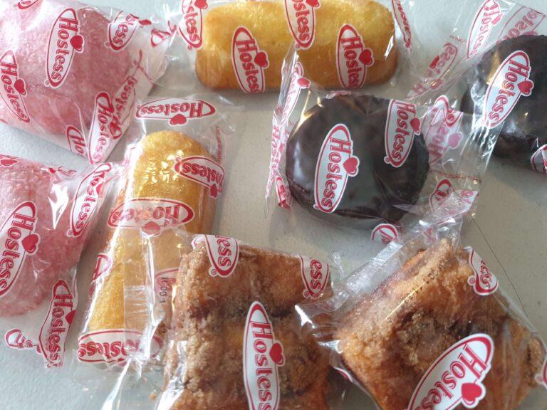 Hostess American Sweets