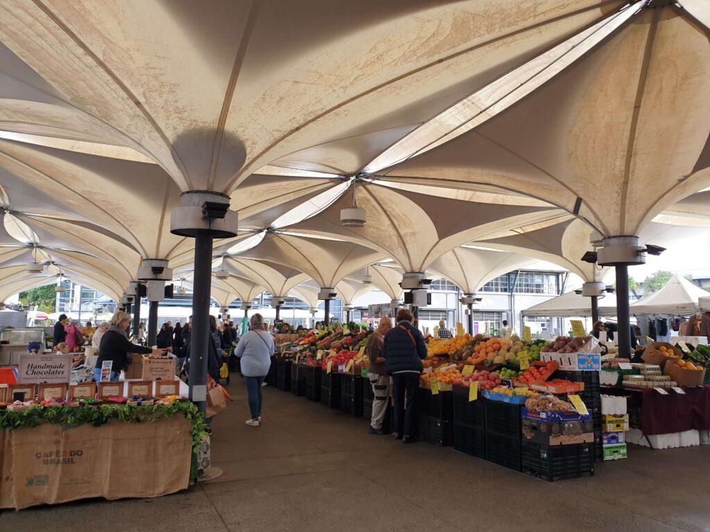 Cambridge Markets EQ