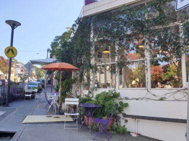 素敵過ぎて本当は人に知られたくないおしゃれカフェ『カフェディボアー (Cafe d'Yvoire)』
