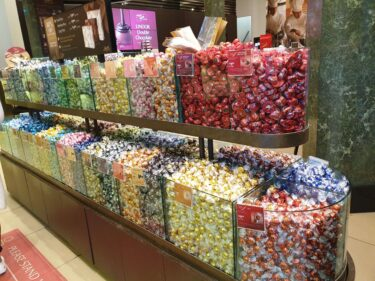 オーストラリアでも大人気のチョコレート『リンツ (Lindt)』のカフェに行こう