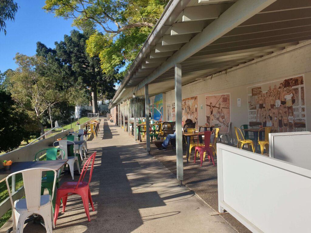 Redleaf Cafe Double Bay