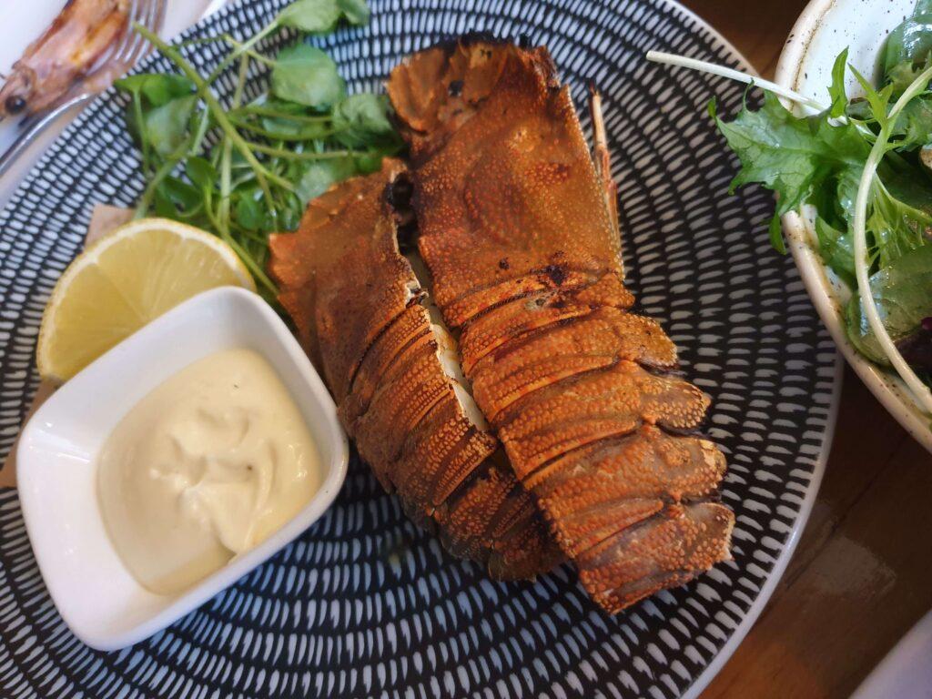Garfish Seafood
