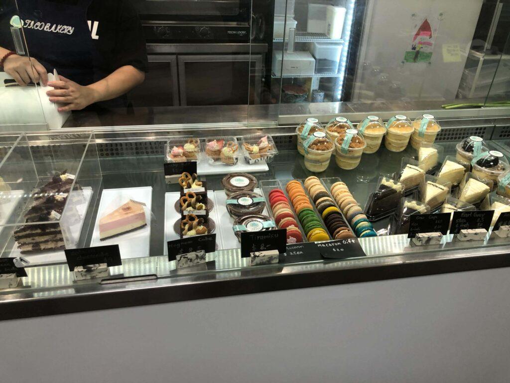 Tico Bakery