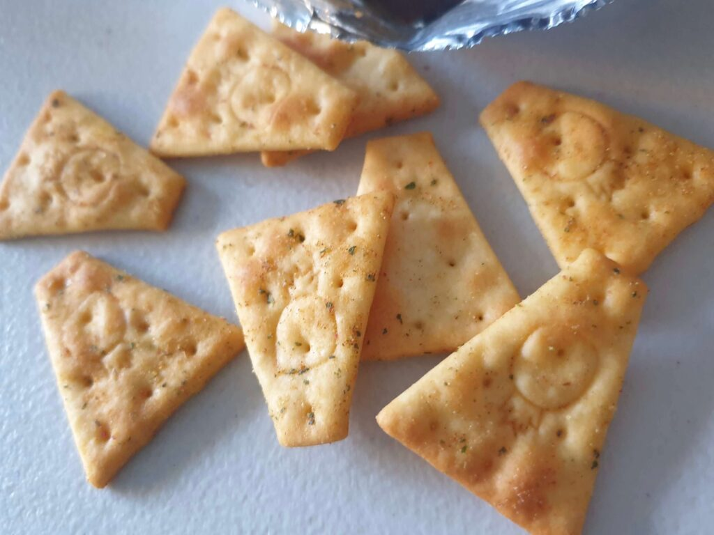 Pizza Shapes