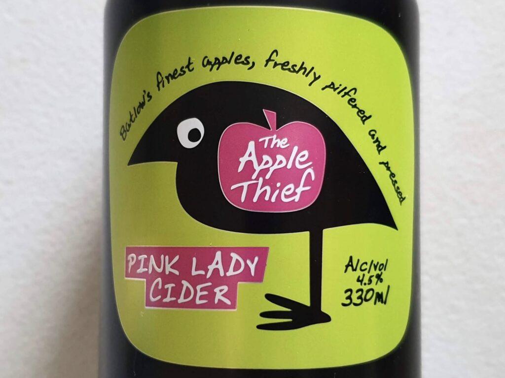 The Apple Thief